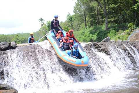 rafting di songgon banyuwangi